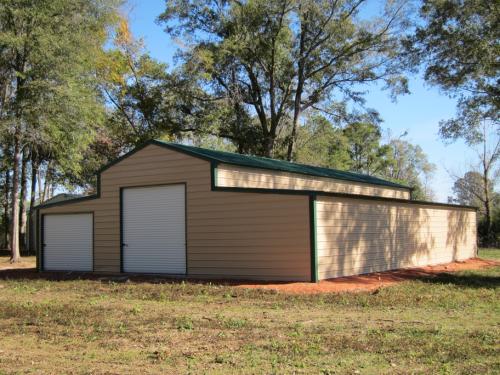 Metal Buildings Wholesale | RV Carports ...