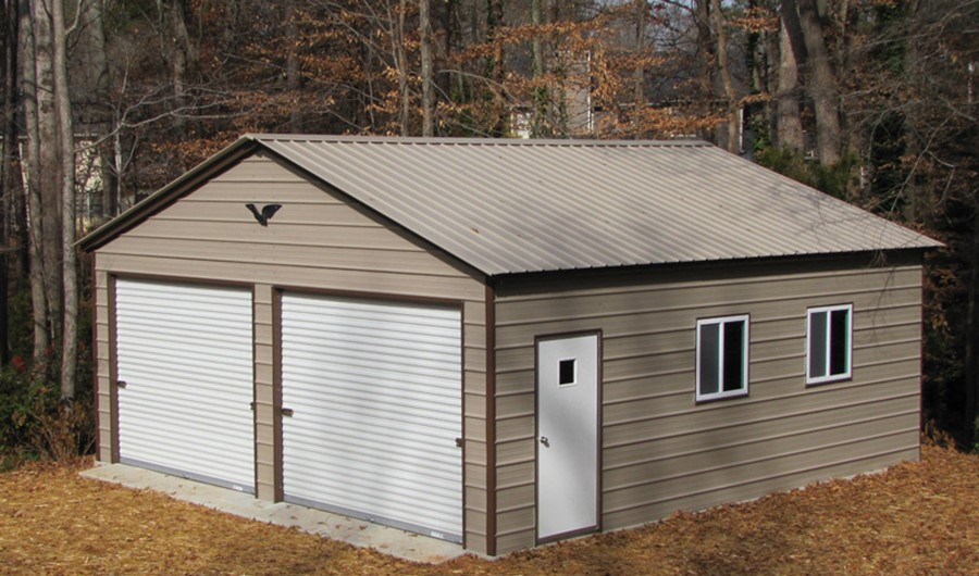 for affordable garage services used constructed our metal are industrial metalwork applications be can and residential construction durable commercial both garages